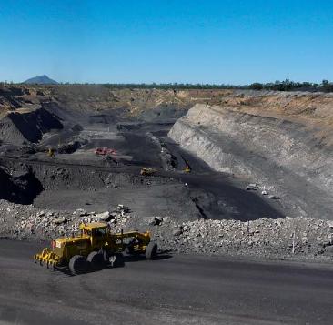 200 Jobs Created At Baralaba Mine